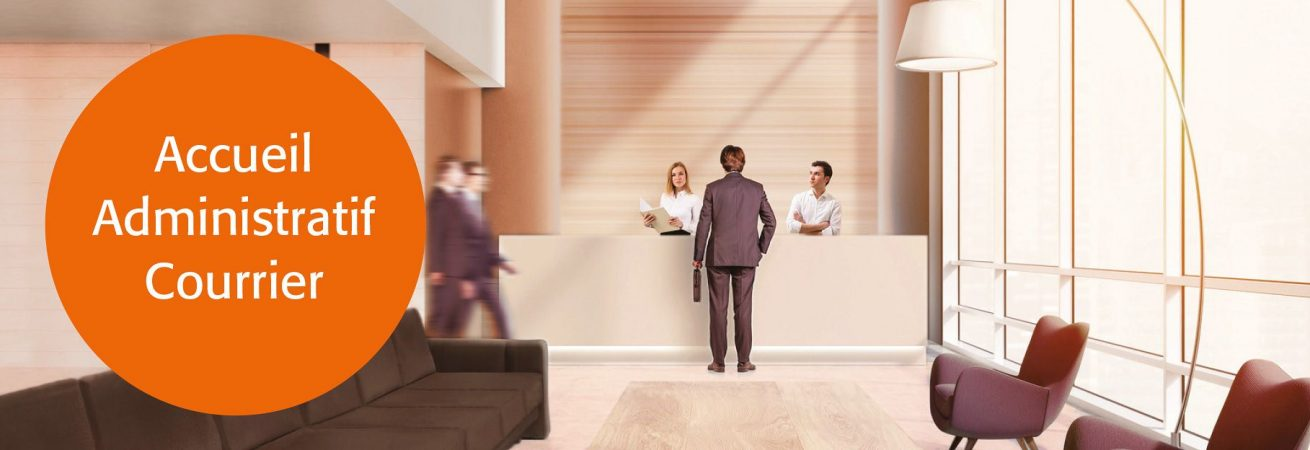 AB Solutions Accueil Entreprises Administratif