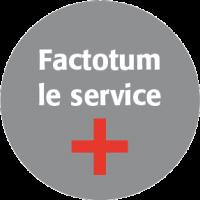 Service plus, Factotum